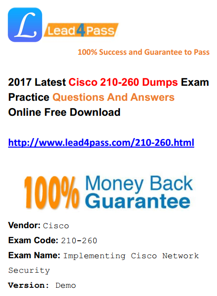 Ccna Security Dumps Pdf